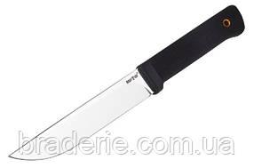 Нож нескладной с резиновой рукояткой 2828UP