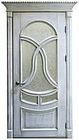 Модель двери Колокольчик, фото 1