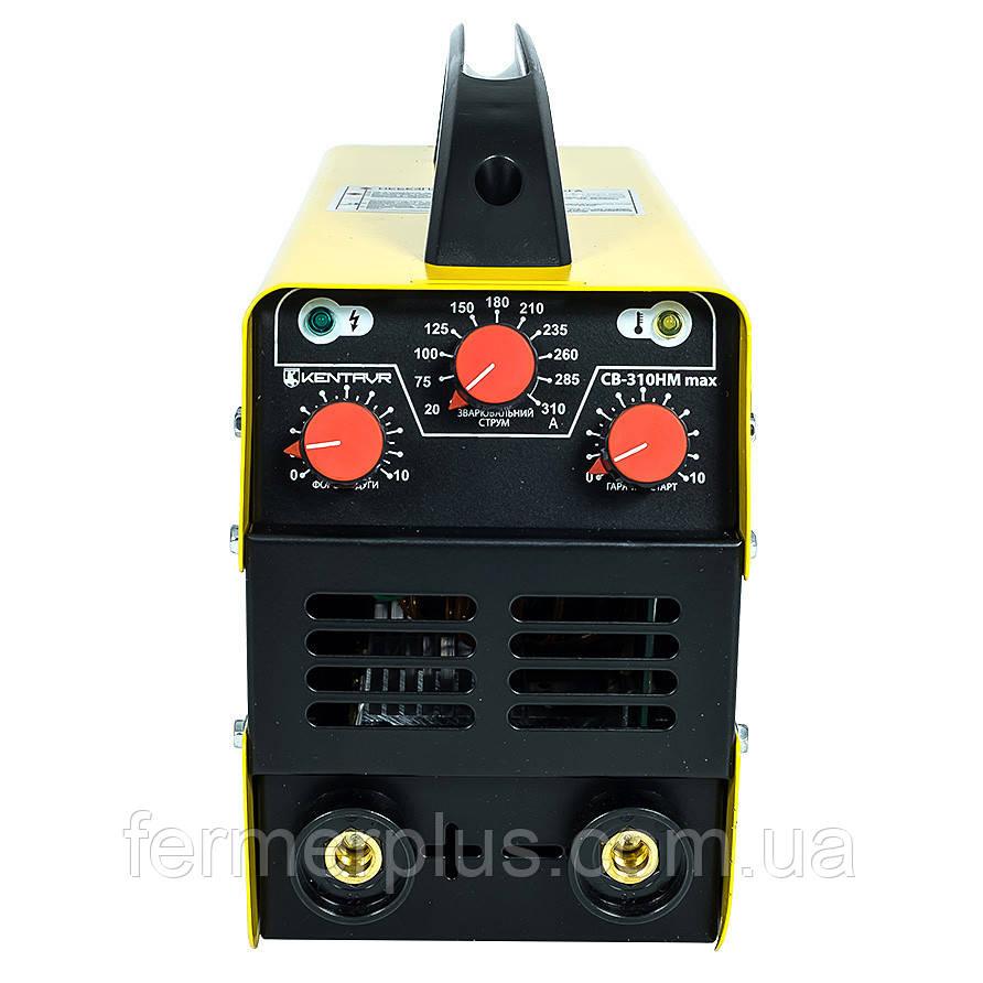 Сварочный аппарат Кентавр СВ-310НМ max (Бесплатная доставка)
