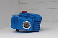 Электрический привод (голубой), фото 1