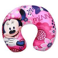 Подушки дорожные под шею Minnie 28x34 cm