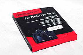 Захист LCD екрана Backpacker для Leica X - загартоване скло