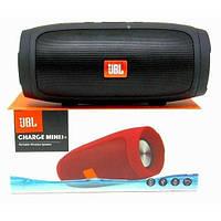 Колонка JBL Charge 3 MINI Plus Black