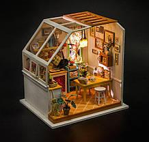 3D конструктор Jason's Kitchen (кухня)