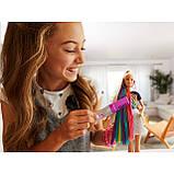 Лялька Барбі Райдужна і блискуча, фото 7