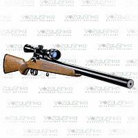 Обзор редукторной винтовки с предварительной накачкой Artemis M30