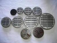 Клапан ЦПК-85-4,0