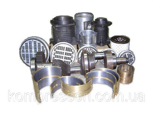 Клапан ВКТ-180-2,5 МБ