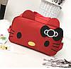 Большая спортивная сумка Hello Kitty для стильных девушек, фото 5