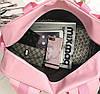 Большая спортивная сумка Hello Kitty для стильных девушек, фото 6