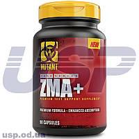 PVL ZMA+ цинк магний витамин б6 тестобусте повышение тестостерона спортивное питание для роста мышц