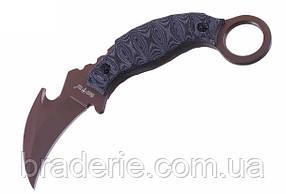 Нож керамбит 980