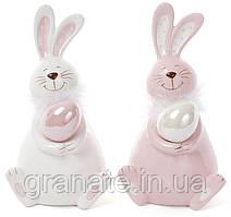Копилка керамическая Кролик, 21см (2 шт)