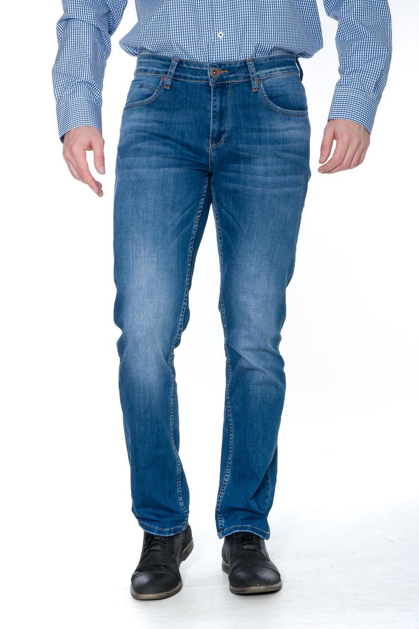 Джинсы Franco Benussi 19-416 SOF 6411 синие