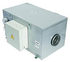 Вентс ВПА 125-2,4-1 приточная установка