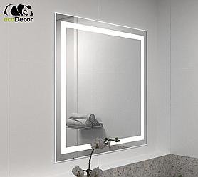 Зеркало с LED подсветкой Til в ванную