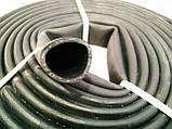 Напорный рукав дорновый Ø 40мм бинтованный  ВГ(ІІІ) техническая вода 10м. Белпромрукав, фото 2