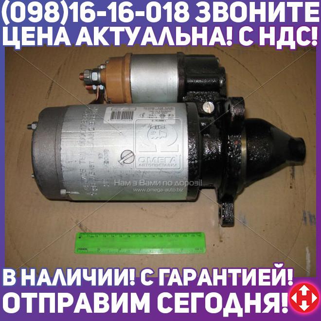 ⭐⭐⭐⭐⭐ Стартер МТЗ 12В (вместо СТ142М) (производство  БАТЭ)  74.3708000