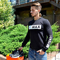 Мужской Свитшот. Реплика NIKE AIRMAX. Мужская одежда