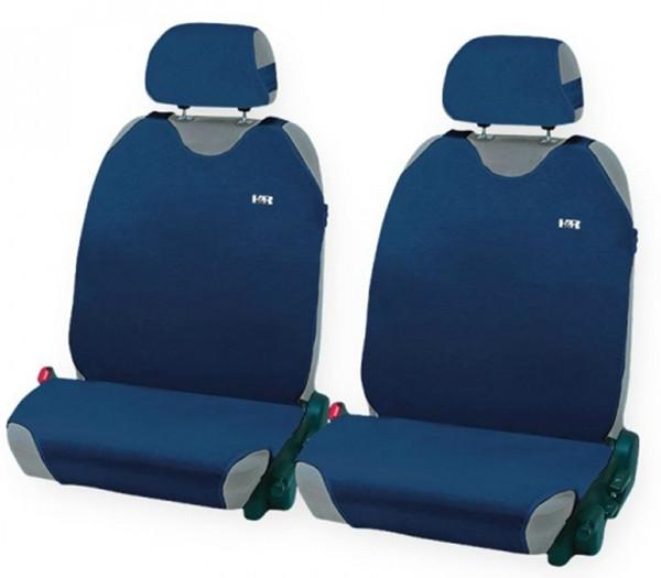 h&r hadar rosen Накидки Фронт для автомобильных сидений Hadar Rosen PERFECT, Синий 21093 1455