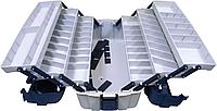 Ящик шестиполочный AQUATECH 2706.СУПЕР НОВИНКА ( отличное качество), фото 1