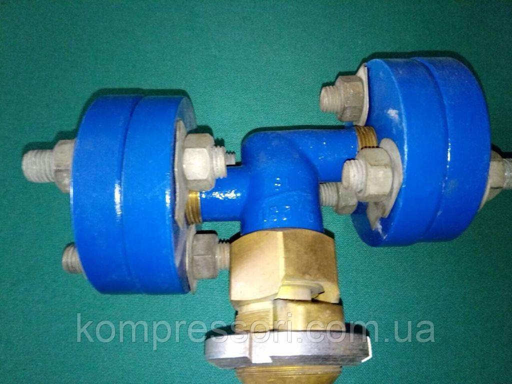 Клапан КС 7141,  АЗТ-10-15/250 (КС7141-01)