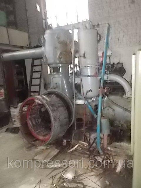 Запчасти к компрессорам