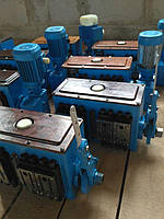 Насос масляный компрессора мазочный многоотводный 21-8