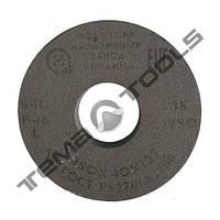 Круг шлифовальный по металлу 54С ПП 200х40х76 25 СМ2 абразивный прямого профиля