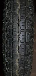 Колесо для тачки 3.50-7 пневматическое