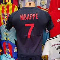 Футбольная форма СК ПСЖ MBAPPE