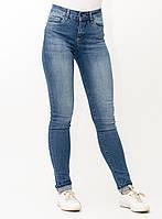 Джинсы женские Crown Jeans модель 1349 (DN29) (1139)