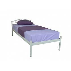 Ліжко металеве 90х200 см Лара Melbi