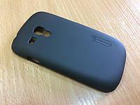 Бампер-накладка для Samsung Galaxy S3 mini/i8190 + пленка