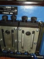 Лубрикатор смазочный многоотводный 31-04-2