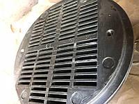 Клапан ЦПК 180-2,5