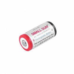 Аккумулятор Small Sun 16340 800mAh 3,7V