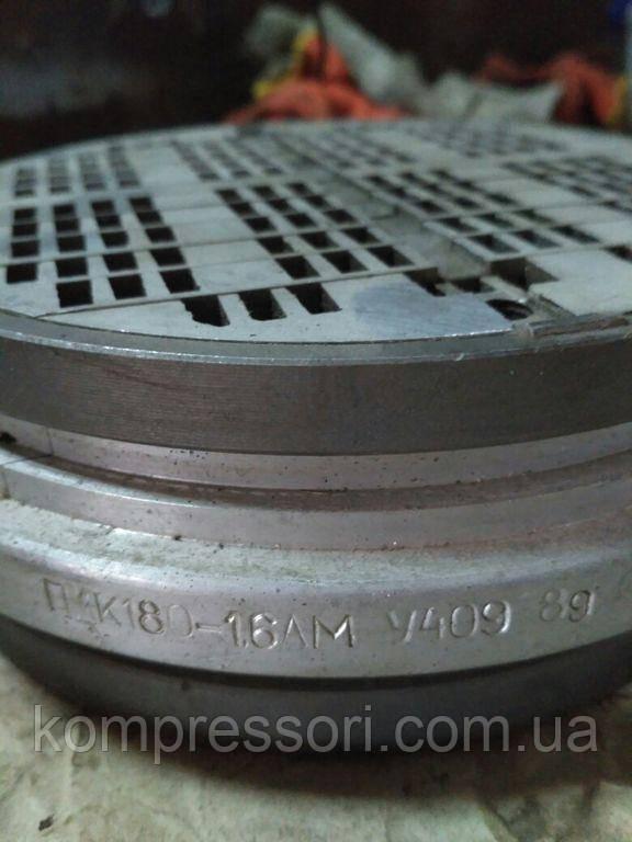 Клапан ПИК140–0,4