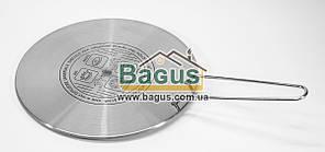 Диск для индукционной плиты 22см (для использования всех типов посуды) Frabosk 099.02.3