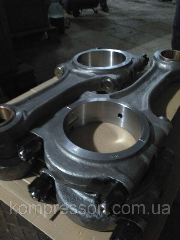 Шатун 105ВП-30/8 к компрессорам