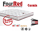 Матрас Four Red Carmin / Кармин, фото 5