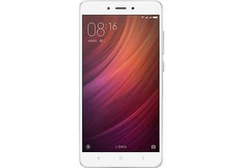 Смартфон Xiaomi Redmi Note 4 3/32GB (Silver) Global Rom