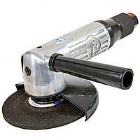 Пневматическая угловая шлифовальная машина (5 дюймовая, 11000 оборотов в минуту) GISON GP-832-5