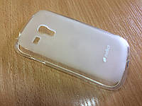 Бампер-накладка для Samsung Galaxy S3 mini/i8190