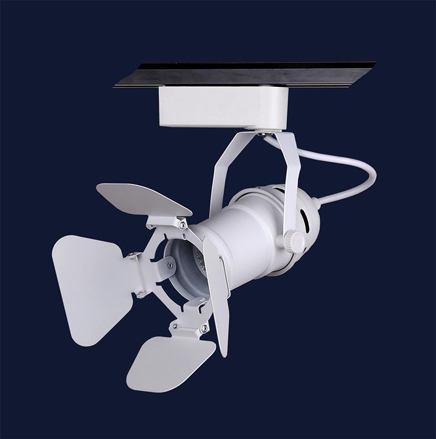 Прожектор на треку в стилі Лофт Levistella 75227 WH