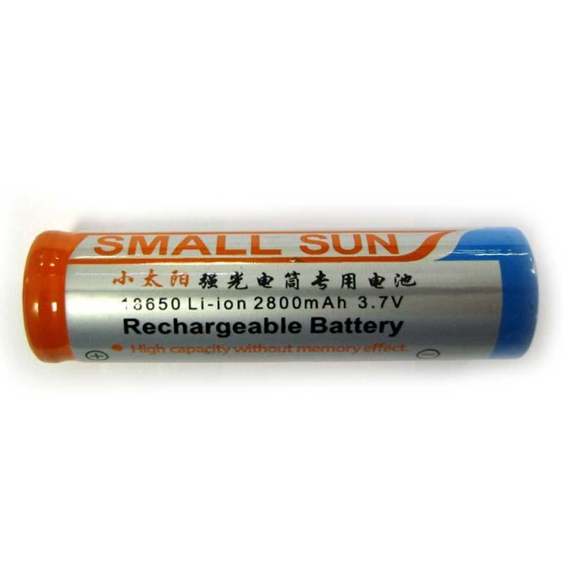 Аккумулятор Small Sun 18650 2800mAh