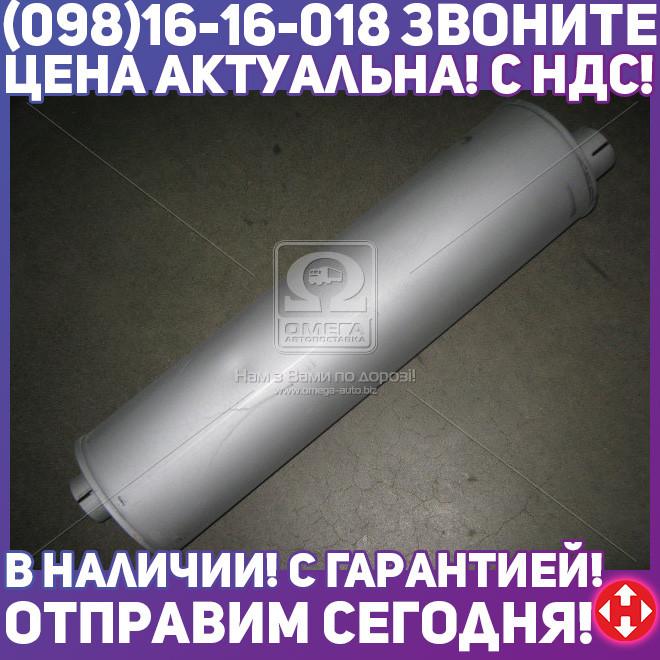 ⭐⭐⭐⭐⭐ Глушитель ГАЗ 3302 двигатель 406 Оригинал (бренд  ГАЗ)  3302-1201010-88