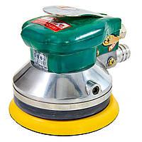 Пневматический шлифовальный станок двойного действия (9000 об / мин, самогенерируемый вакуум) GISON GP-937RD