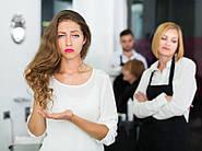 Правила грамотного выстраивания общения с недовольным клиентом в салоне красоты