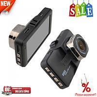 Автомобильный видеорегистратор DVR FH06 Full HD, фото 1
